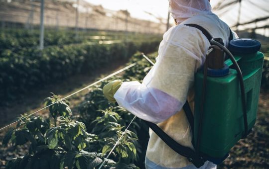 Data Science Applications in Agriculture
