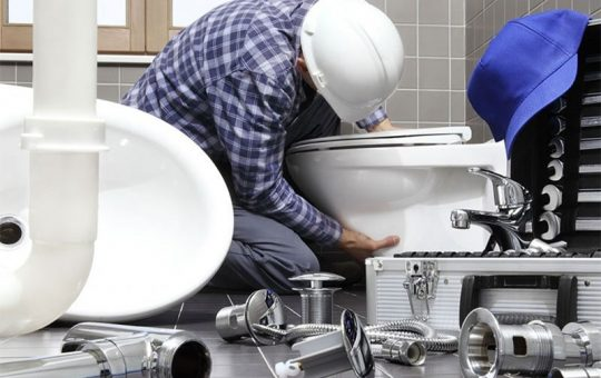 How to Make Plumbing Pipes