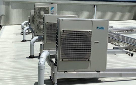 Advantages of Using Heat Pump
