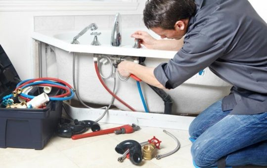 Accidental Plumbing Situations