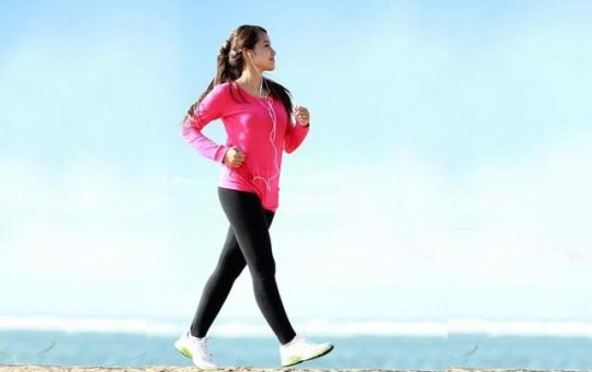 Secrets To Great Health