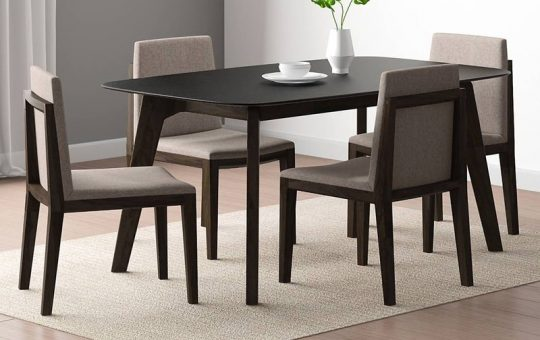 Closer Look at Dining Tables